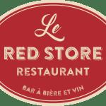 Logo du Red Store