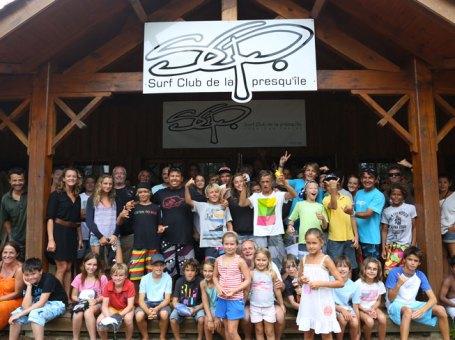 Surf Club de la Presqu'ile