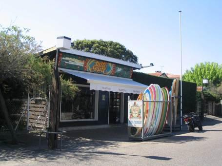 Tutti Fruti Surf Shop