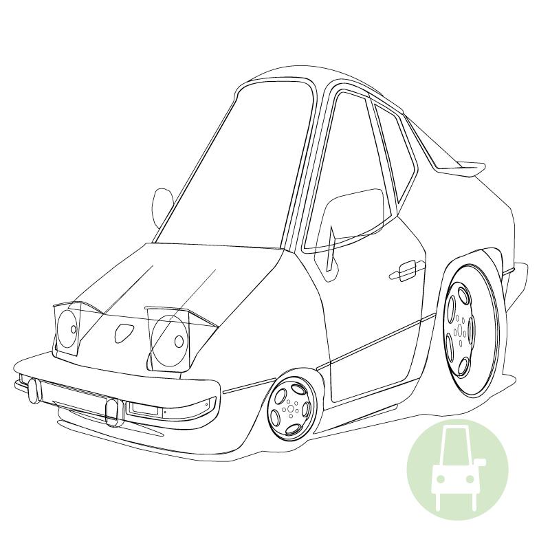 1987 924s Porsche