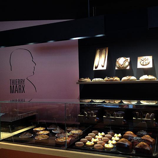 La Boulangerie de Thierry Marx