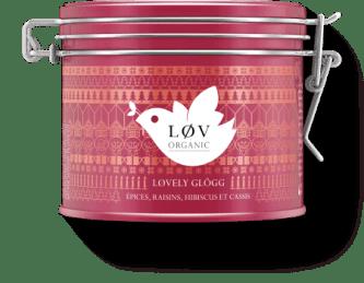 5. Lov Organic