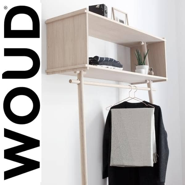 tojbox more than a coat rack a perfect piece of furniture that amazes eco design bleached oak small 80 x 30 x 200 cm w x d x h