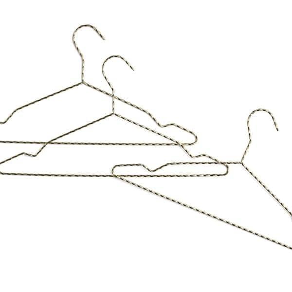 HAY wire hangers (box of 5 pcs), HAY