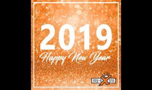 Ein schönes, neues Jahr 2019