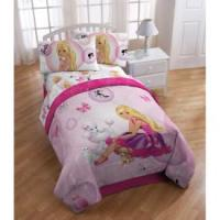 My Family Fun - Barbie comforter Get the Barbie Comforter ...