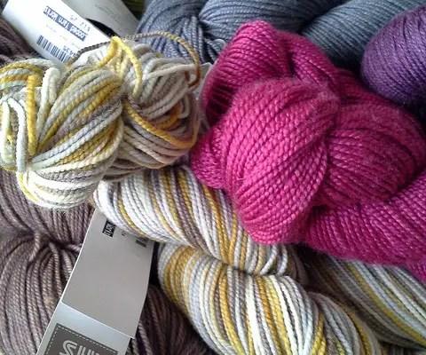 Yarn Galore