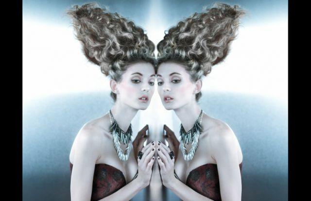 NAHA 2012 Editorial Hairstylist
