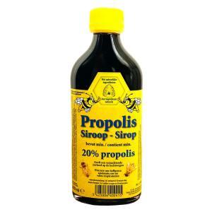 Propolis Hoestsiroop