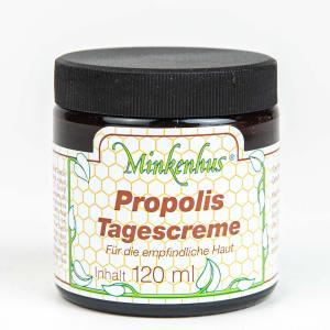 Minkenhus® Propolis dagcrème 120 ml