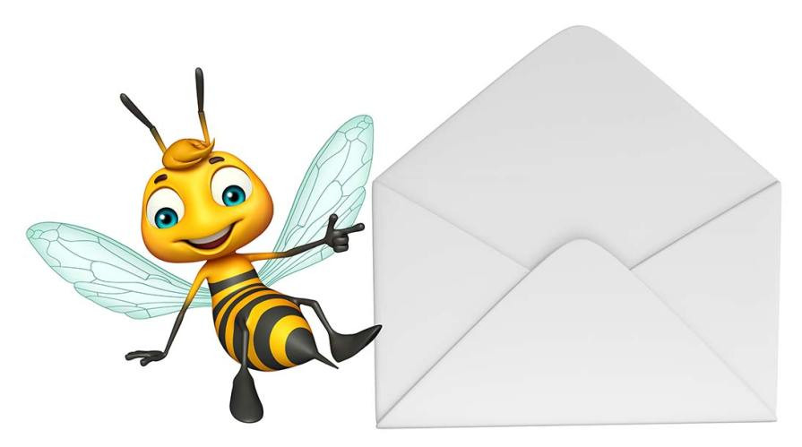 my-Honey Post