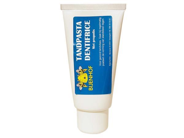 Tandpasta met propolis – 75 ml