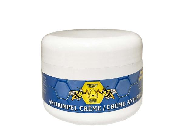 Antirimpel Creme met koninginnegelei – 100 ml