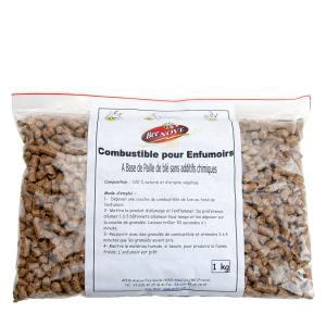 Rookkorrels BeeNove – 1000 gram