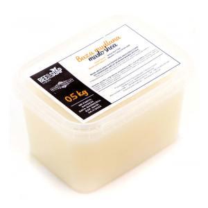 Lyson Glycerine basis | Gietzeep - Sheaboter 500 gram [BM01]