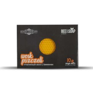 Bijenwas - Bee & Soap - 10 gram [BM12]