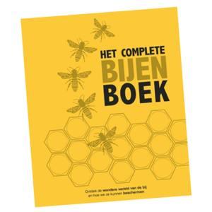 Het complete bijenboek – Paulina de Nijs