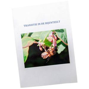 Transitie in de bijenteelt – Anton Van Derbeken