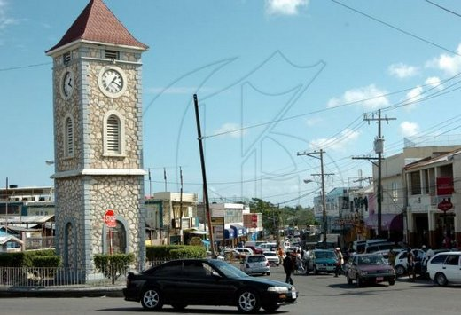14 Parishes Jamaica And Their Capitals