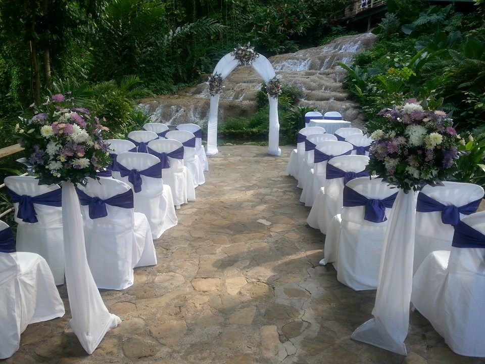 Beachside Wedding Venues