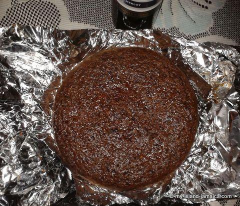Jamaican Black Cake The Original Recipe Simple Amp Easy