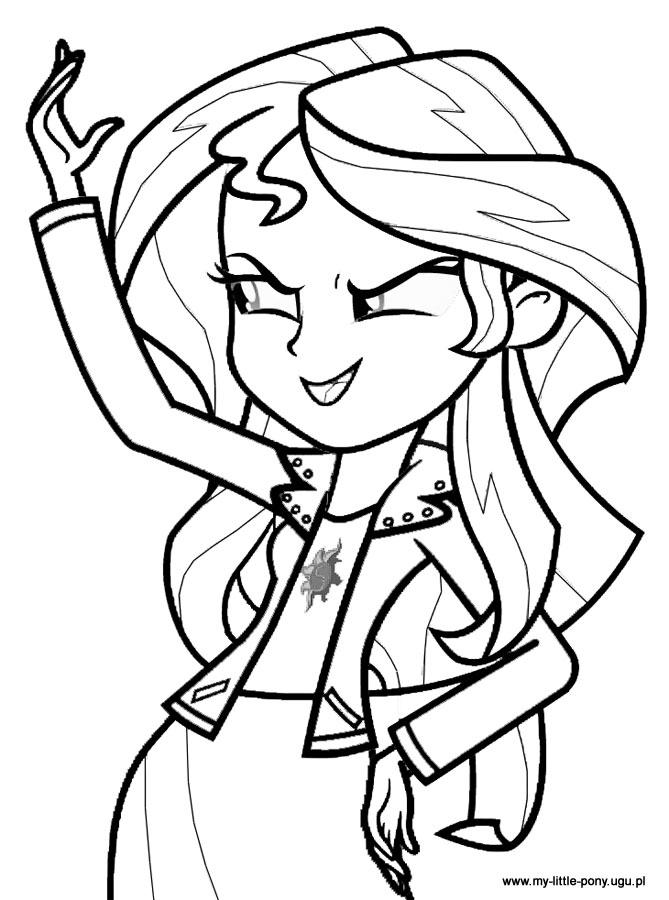 My Little Pony Przyjaźń to magia Strona 14