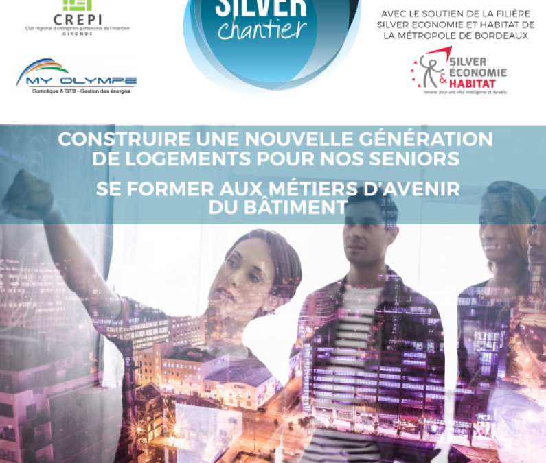 Formation « Silver chantier » : OK !