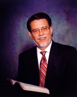 Dr. Gary E. Gilley