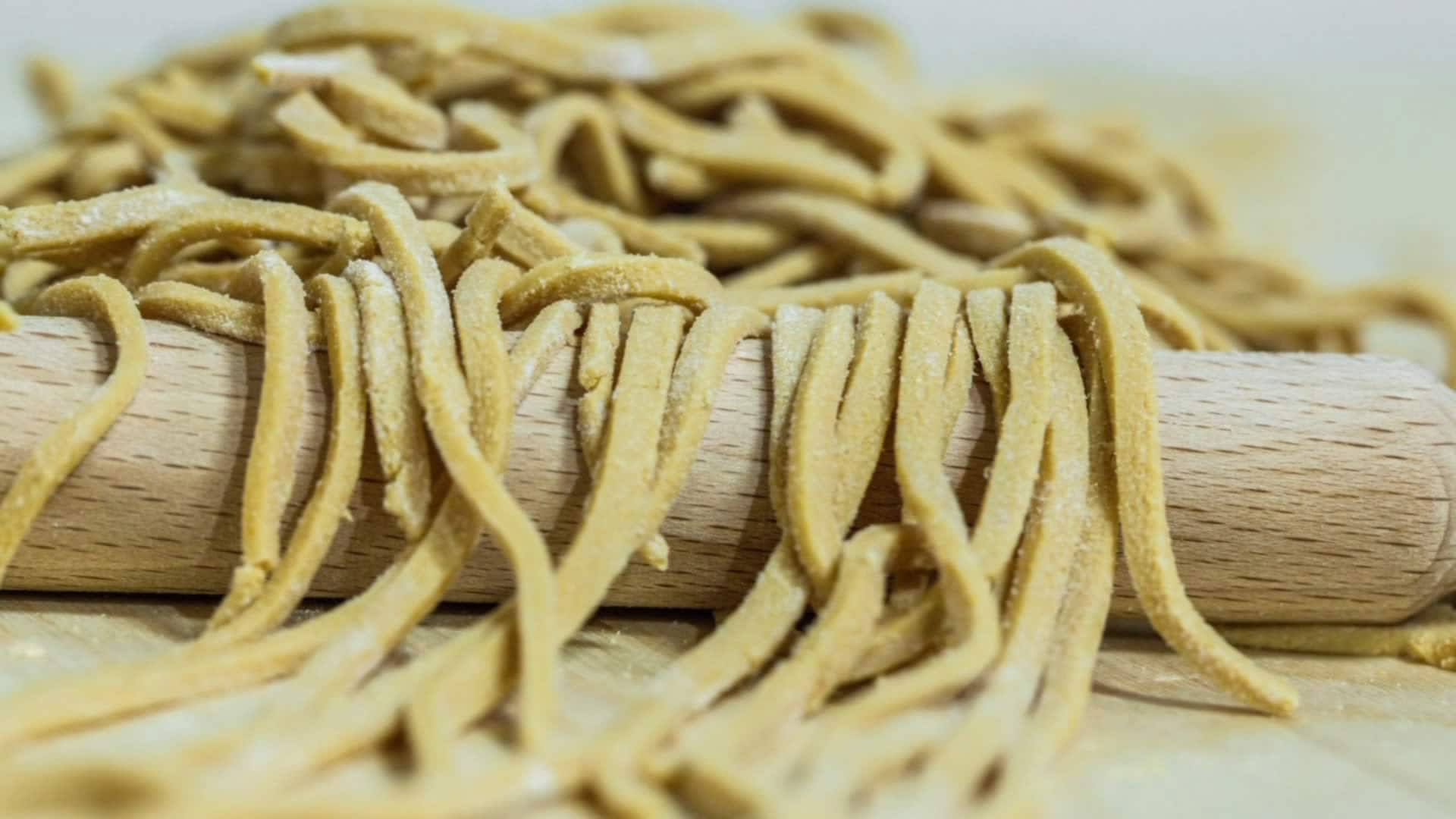 Pasta di Soia fatta in casa  Ricetta di Base per la Pasta di Soia