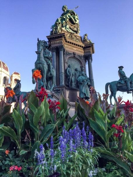 Vienna Travel Guide Museumsquartiert