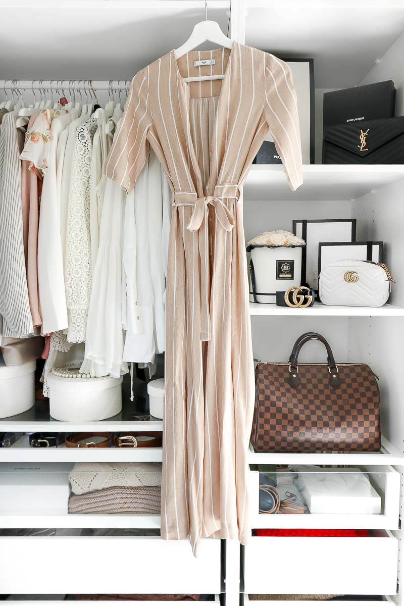 What to pack for Dubai, Maxi Dress, Kimono