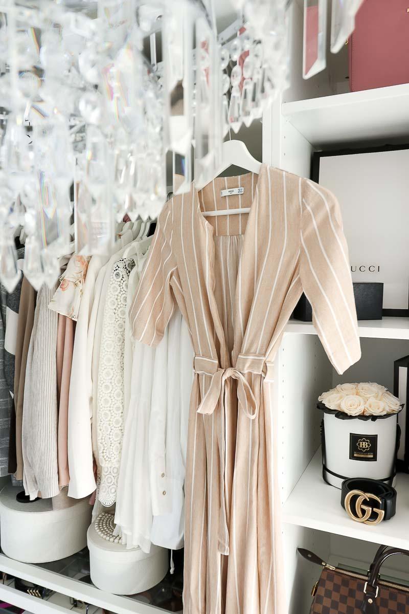 What to pack for Dubai, Maxi Dress, Kimono