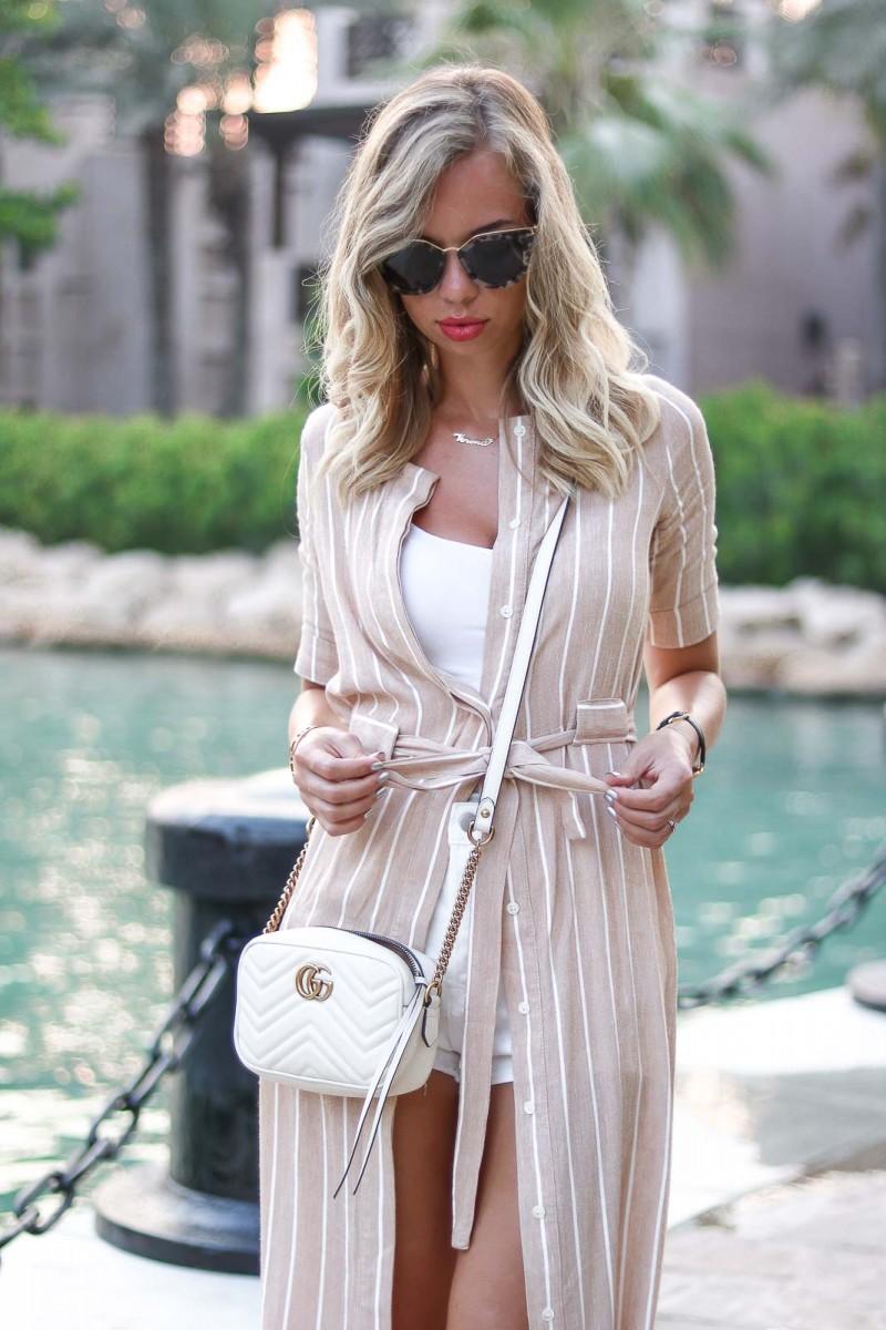 Outfit Madinat Jumeirah Dubai