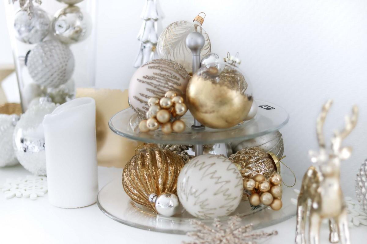 Christmas Decoration Haul 2017