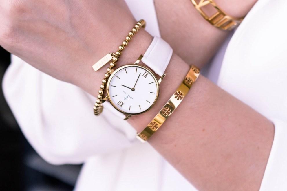Goldene Details, Accessoires, Schmuck