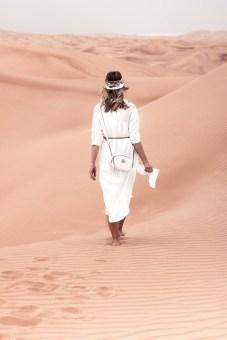 Dubai Desert Safari - Outfit-40