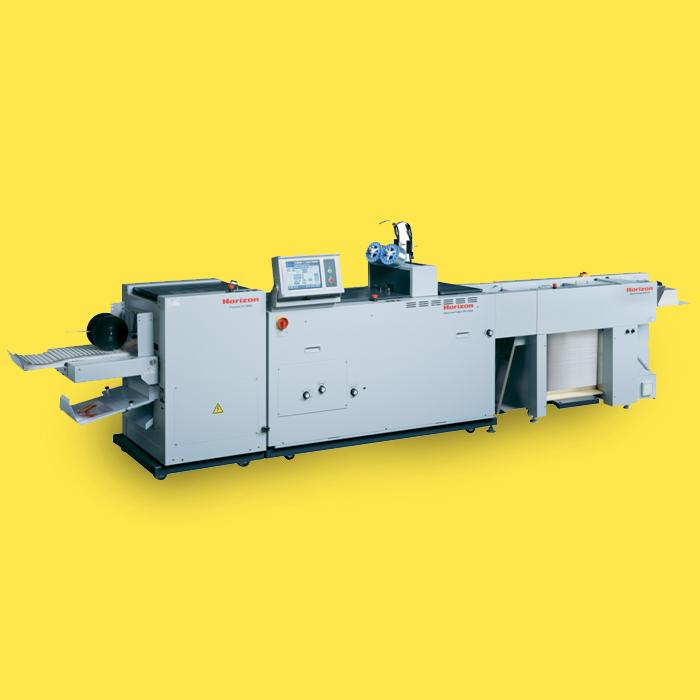 Horizon Horizon SPF FC-200A bookletmaker