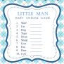 Little Man Themed Baby Shower Ideas My Practical Baby