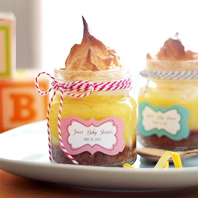 Easy Baby Shower Favors To Make My Practical Baby Shower