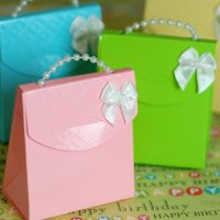 baby shower gift bag ideas - Baby Shower Decoration Ideas