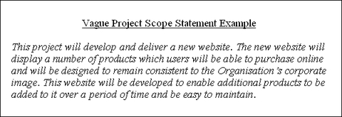 Writing Project Scope Custom Paper Academic Writing Service