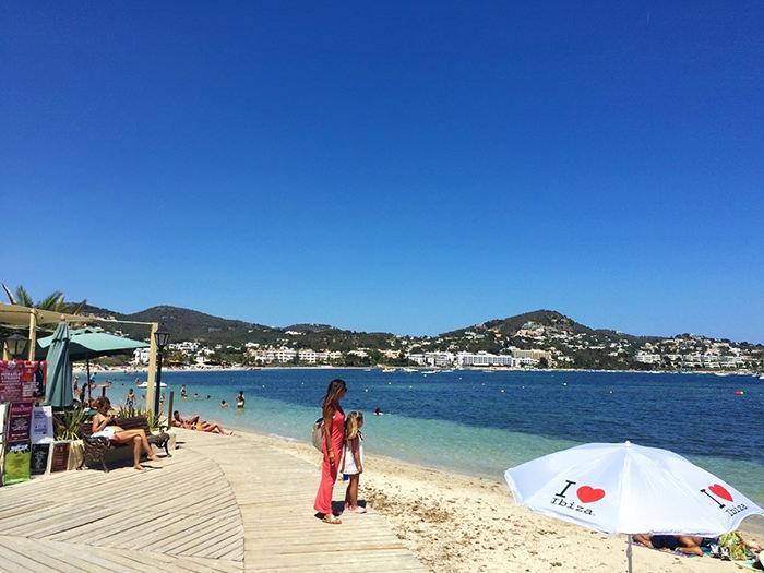 Ibiza family-friendly