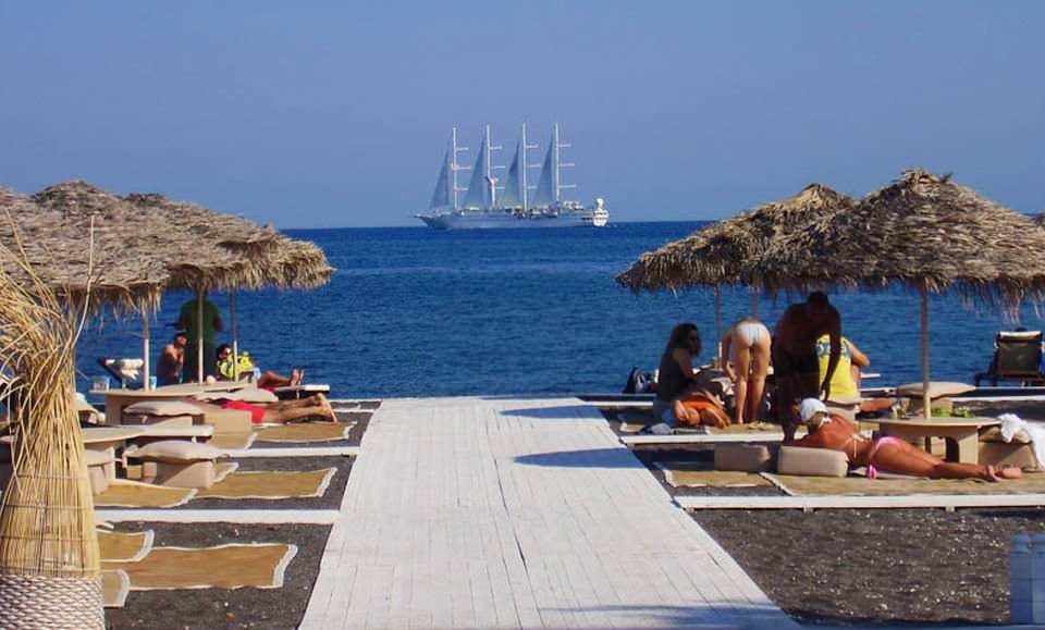 Sea Side by Notos