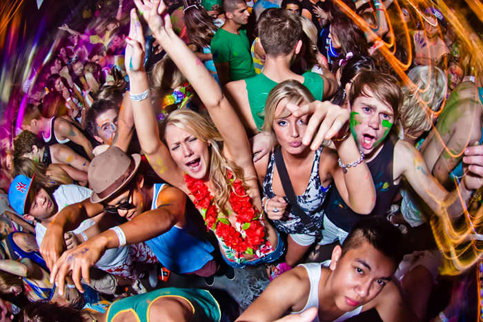 clubs Ibiza