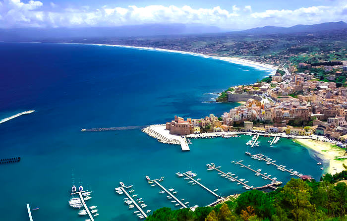 Castellammare del Golfo, Sicily. What to see and what to do!