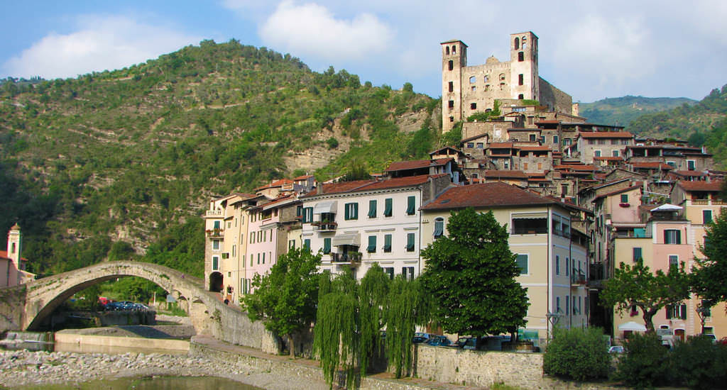 Dolceacqua, the Medieval Town Loved by Monet