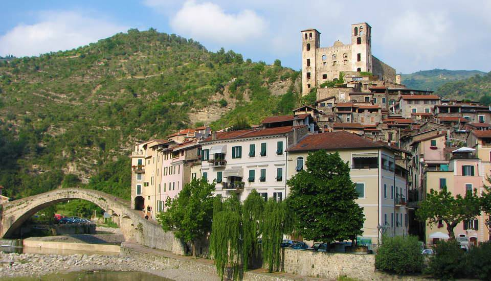 Dolceacqua the Medieval Town Loved by Monet