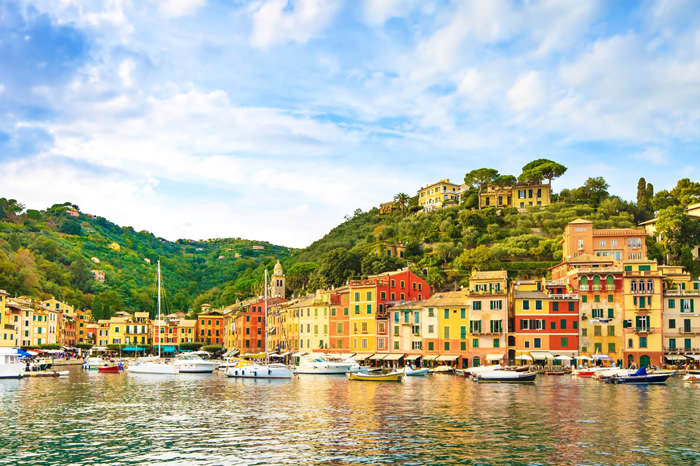 Liguria in April: 3 Events for A Lovely Spring