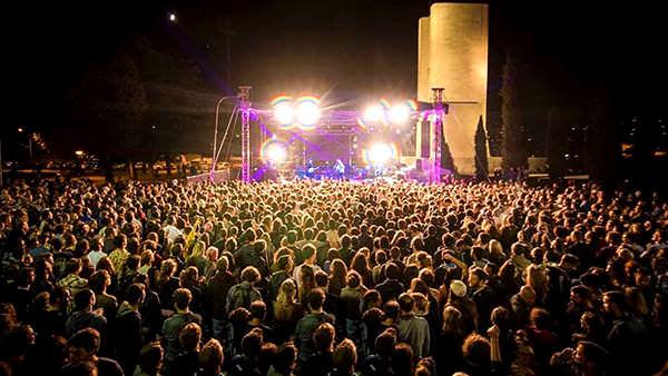 Como music festival