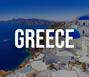 Greek destinations